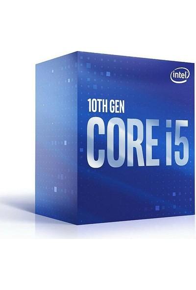 Intel Core i5 11400 2.6GHz LGA1200 12MB Cache Işlemci
