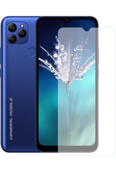 Bufalo General Mobile Gm 21 Ekran Koruyucu Bufalo Flexiglass Nano