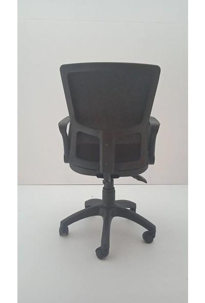 Depo Full Depofull Eyfel Ergonomik Ofis Ders Çalışma Koltuğu Sandalyesi