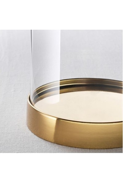 Martenitsa Altlıklı Cam Küre