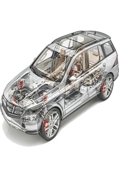 Valeo 243154 Dıst Kapagı+Tevzı Mak, D154 Cıtroen Peugeot