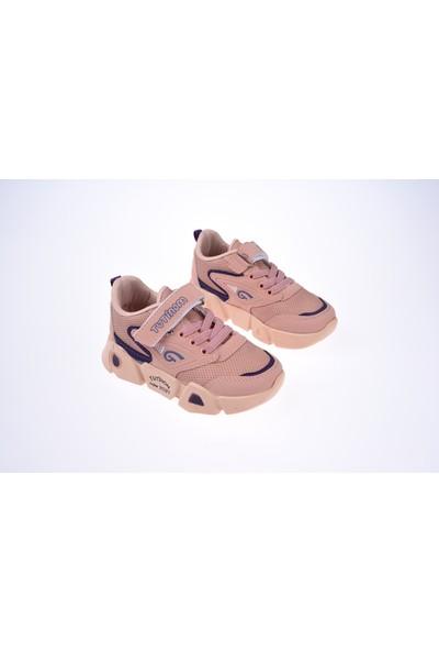 Tutinom Kız Ayakkabısı-Somon