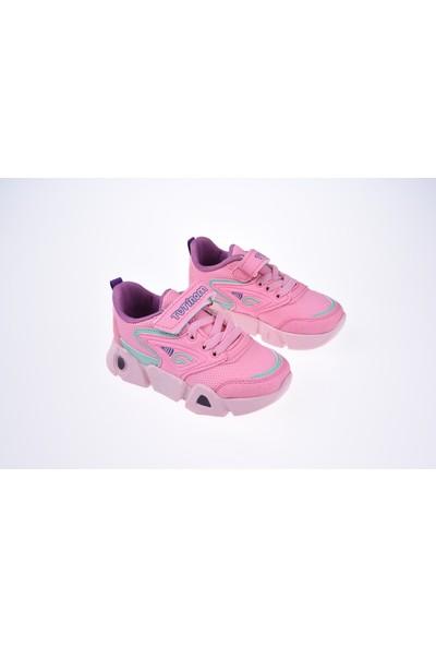 Tutinom Kız Ayakkabısı-Pembe