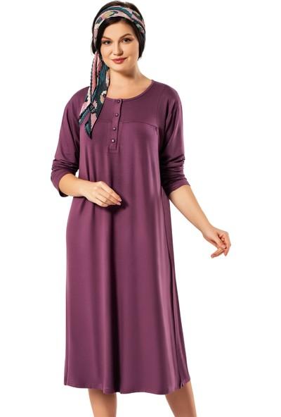 Erdem İç Giyim Erdem Bayan Gecelik Pijama