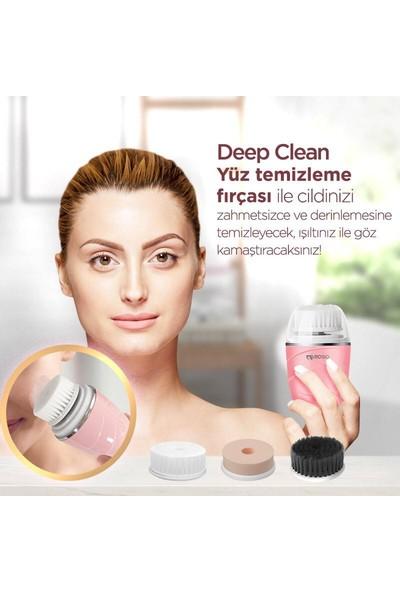 Rosio Deep Clean