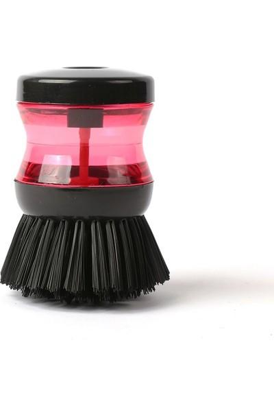 EWS Ew's Detarjan Hazneli Temizleme Fırçası