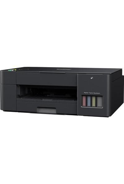 Brother DCP-T420W Fotokopi, Tarayıcı Wifi Mürekkep Tanklı Yazıcı
