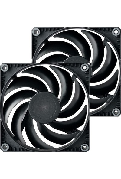 Phanteks 120MM Oem Premium Bilgisayar Kasa Fanı (2 Adet)