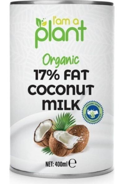 Güzel Gıda Organik Hindistan Cevizi Sütü 400 ml