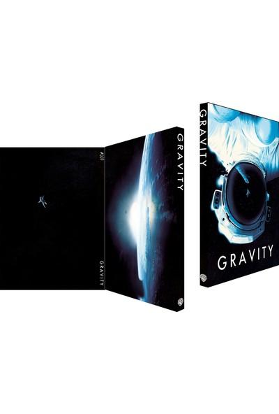Warner Bros Gravity Collectors Edition Digipack DVD
