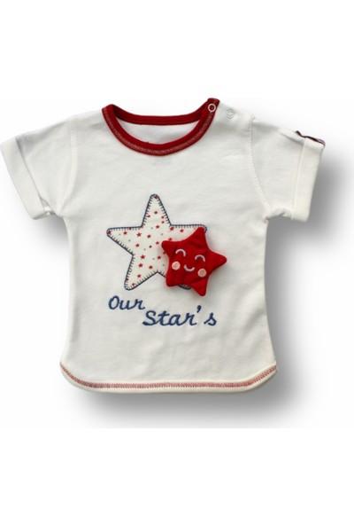 Tomuycuk Our Stars Sweat 3'lü Takım