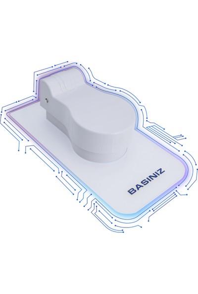 Tottolet® Akülü-Pedalet®'li Hijyenik Klozet Kapak Sistemi-15 Rulo