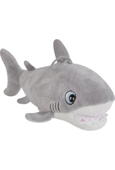 Selay Toys Peluş Köpek Balığı Oyuncak 20 cm 1096