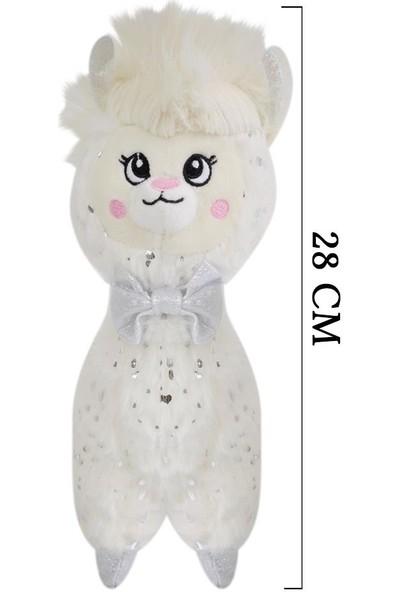 Selay Toys Peluş Lama Oyuncak 28 cm 1014