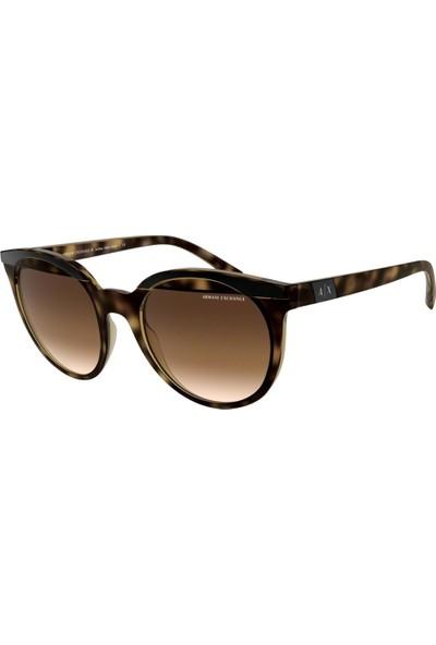 Armani Ax 4086S 53 822413 Armanı Kadın Güneş Gözlüğü