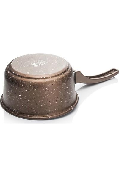 EW's Kitchenware Ews Bronz 12 cm Mini Sütlük