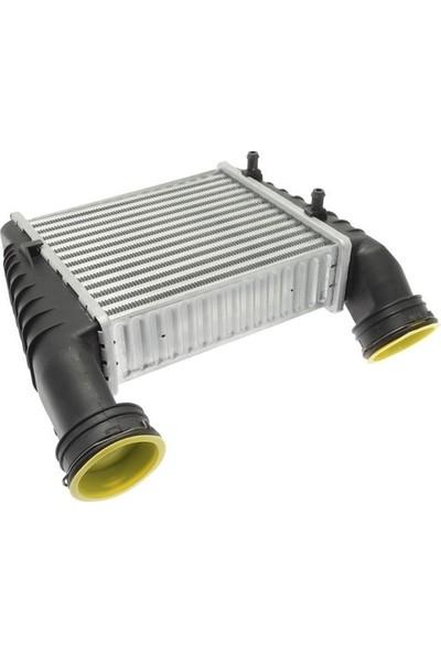 Valeo 818662 Turbo Radyatoru (Intercooler) Grandvıtaraıı 1,9ddıs 0515 (600×207×50)