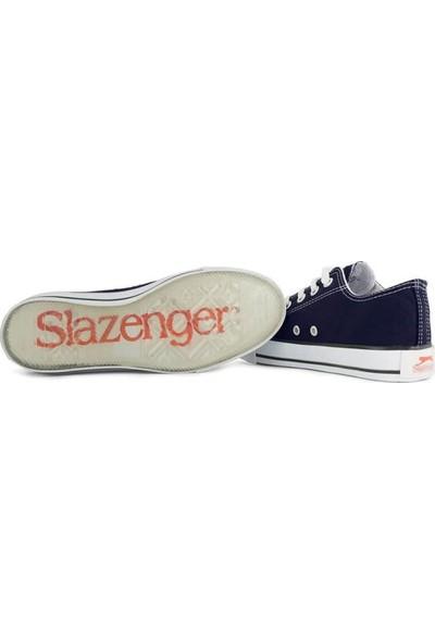 Slazenger Sun Unisex Günlük Ayakkabı Lacivert SA11LE035-400