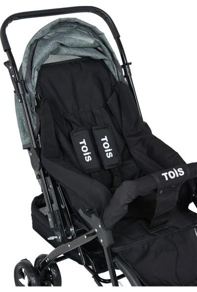 Tois Lima Çift Yönlü Bebek Arabası