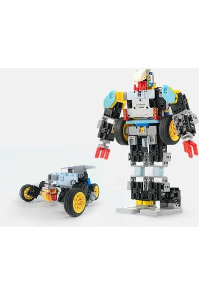 Ubtech Ukit Explore - Robotik Kodlama Seti