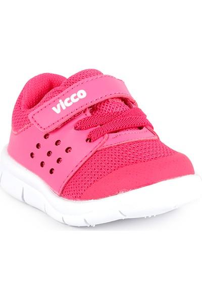 Vicco 346.200 Ilk Adım Spor Ayakkabı Pembe