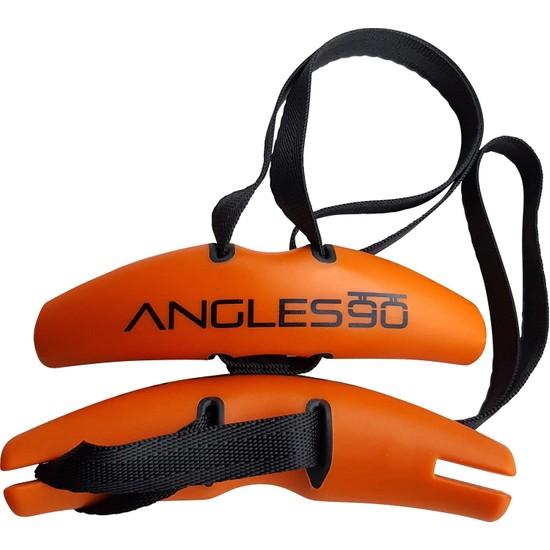 Angles90 Elcik Tutacak (2 elcik tutacak + 2 kayış)