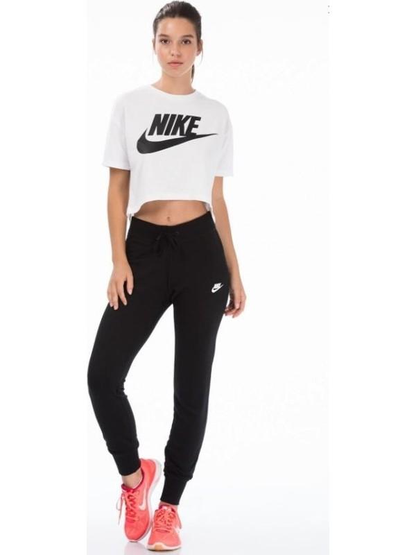 Nike Woman W Nsw Pant Ft Tight Nfs CI1164-010