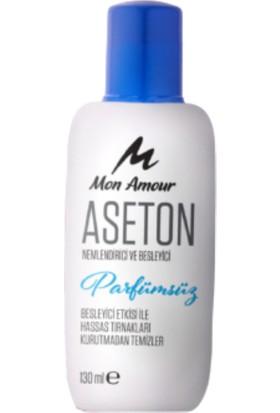 Mon Amour Aseton Parfümsüz 130 ml