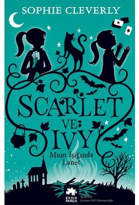 Scarlet ve Ivy 5 - Sophie Cleverly