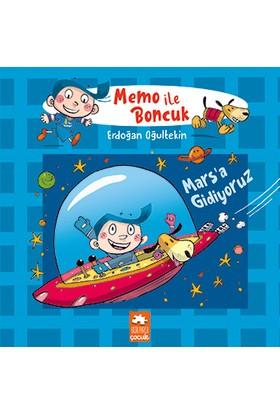 Memo ile Boncuk - Erdoğan Oğultekin