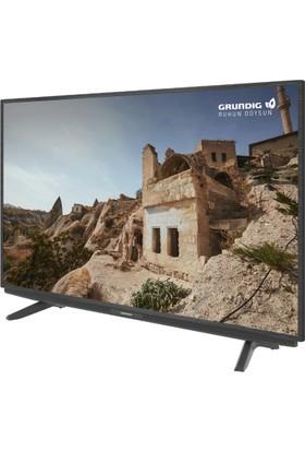 """Grundig Berlin 43 Geu 7965 43"""" 108 Ekran Uydu Alıcılı 4K Smart LED Tv"""