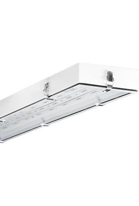 Lamptime 2*40W 6500K LED Yüksek Tavan Armatürü L801631