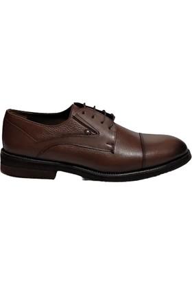 Aypaş 200 Erkek Günlük Deri Ayakkabı