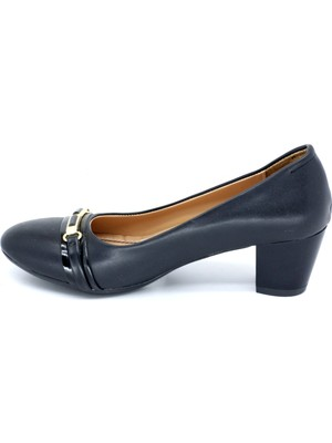 Polaris 309044 Z Topuklu Kadın Ayakkabısı