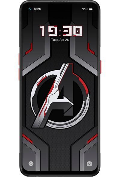 Oppo Reno 5 Marvel 128 GB (Oppo Türkiye Garantili)