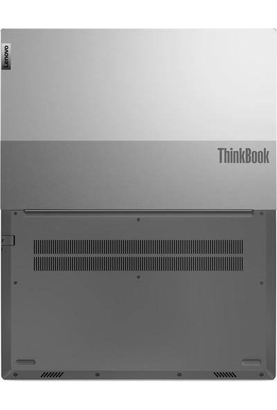 """Lenovo ThinkBook AMD Ryzen 7 4700U 8GB 512GB SSD Freedos 15.6"""" FHD Taşınabilir Bilgisayar 20VG00ASTX"""