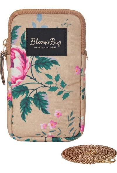 BloominBag Spring Blossom Telefon Çantası