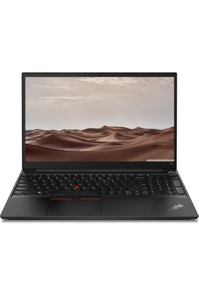"Lenovo ThinkPad E15 G2 AMD Ryzen 7 4700U 12GB 1TB SSD Freedos 15.6"" FHD Taşınabilir Bilgisayar 20T8001UTX005"