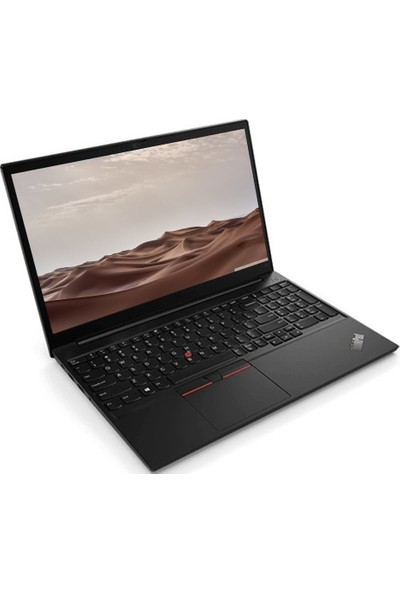 "Lenovo ThinkPad E15 G2 AMD Ryzen 7 4700U 16GB 512GB SSD Freedos 15.6"" FHD Taşınabilir Bilgisayar 20T8001UTX007"