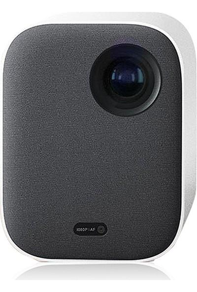 Xiaomi Mijia Mini Projektör Taşınabilir 1920 x 1080 (Yurt Dışından)