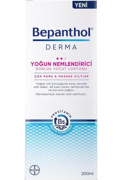 Bayer Bepanthol Derma Yoğun Nemlendirici Losyon 200ML
