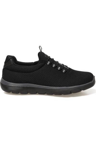Salvano Elıot 1fx Siyah Erkek Sneaker