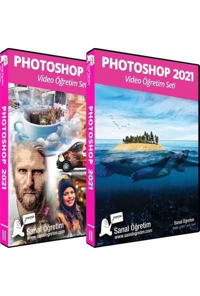 Sanal Öğretim Photoshop 2021 Eğitim