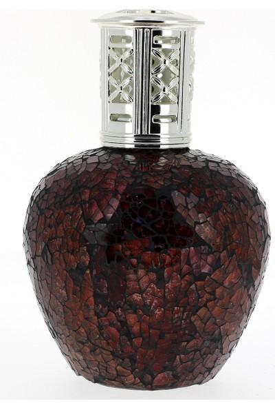 Wuw Amber Myrth Dekoratif Vazo