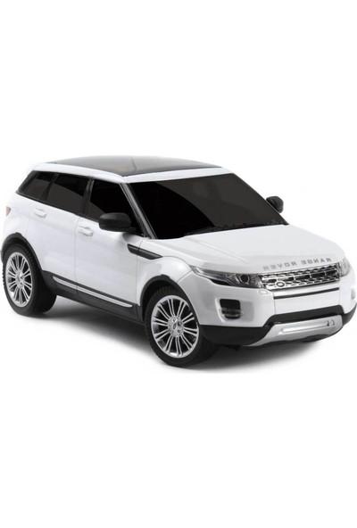 Kidztech 1:26 Uzaktan Kumandalı Range Rover Evoque Beyaz