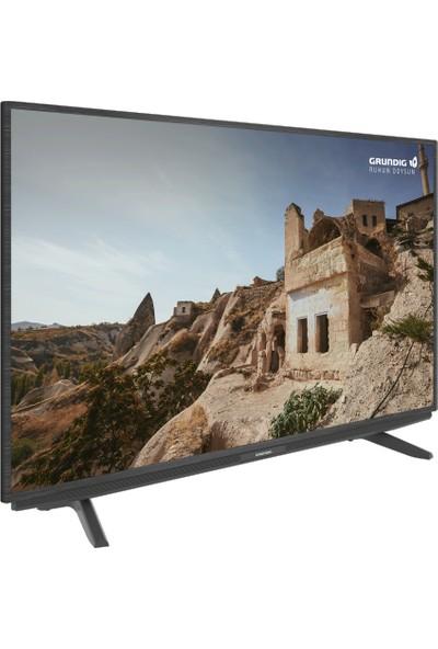 """Grundig Berlin 50 Geu 7965 50"""" 127 Ekran Uydu Alıcılı 4K Smart LED Tv"""
