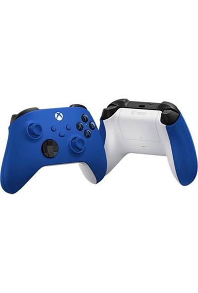 Microsoft Xbox Robot Blue Kol Controller