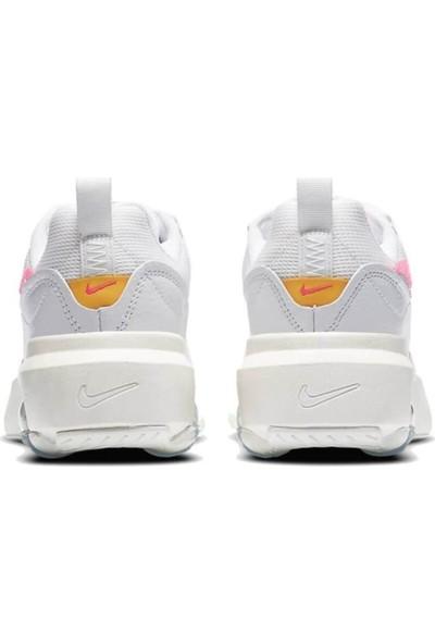 Nike Beyaz Kadin Spor Ayakkabi CZ8103-100 Wmns Nike Air Max Verona White/metallic Silver
