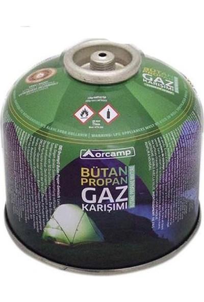 Orcamp KTS-450 Gaz Kartusu (Tup) 450 gr