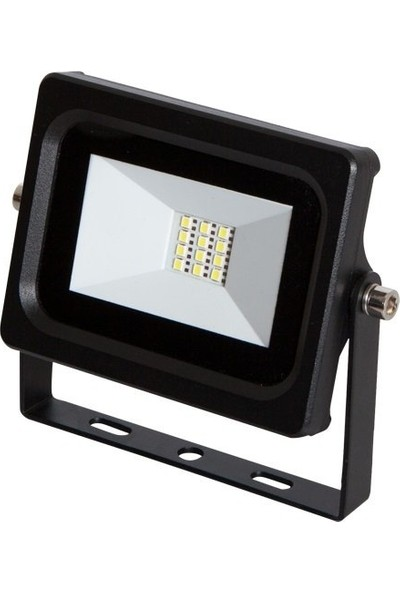 Lamptime 10W LED Projektör L252601 6500K (Beyaz)